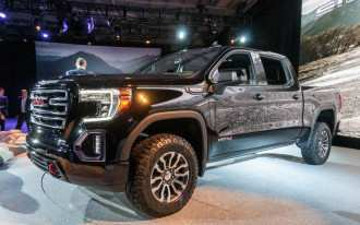 11 Concept of 2019 Gmc Hd Release Date Redesign for 2019 Gmc Hd Release Date
