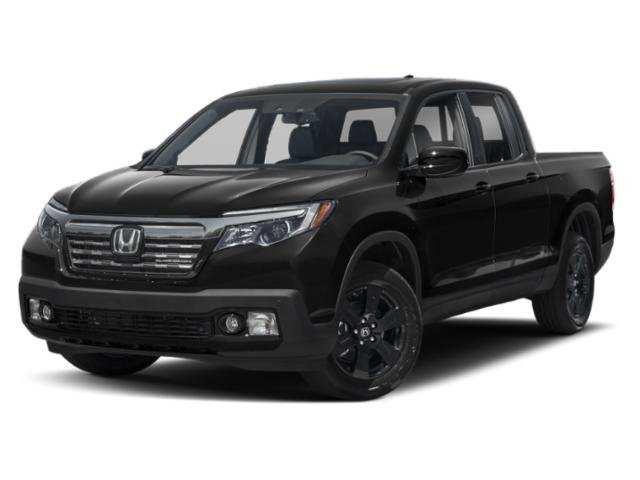 11 Concept of 2019 Honda Ridgeline Black Edition History for 2019 Honda Ridgeline Black Edition