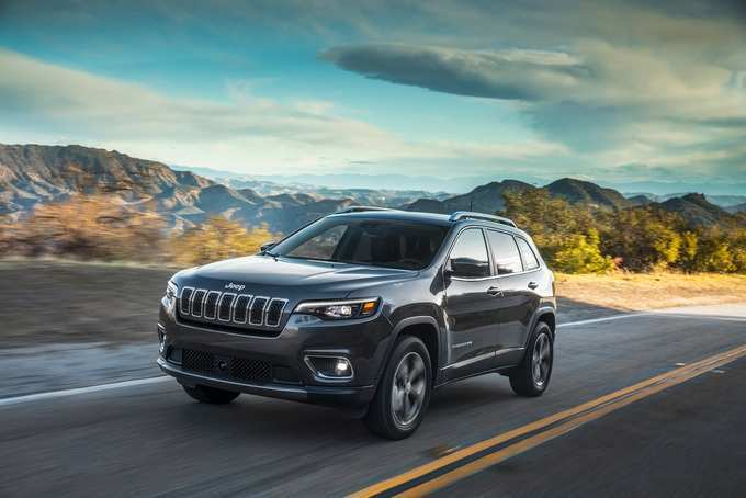 11 Concept of 2019 Jeep Incentives Release for 2019 Jeep Incentives
