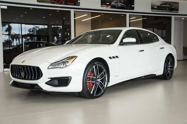 11 Concept of 2019 Maserati For Sale Pricing with 2019 Maserati For Sale