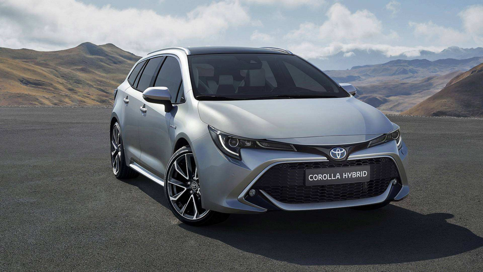 11 Concept of 2019 New Toyota Corolla Concept for 2019 New Toyota Corolla