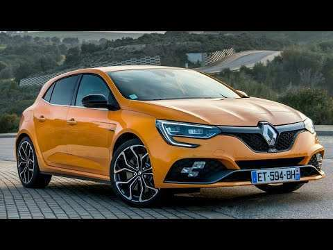11 Concept of 2019 Renault Clio Rs Rumors with 2019 Renault Clio Rs