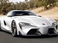 11 Concept of 2019 Toyota Ft 1 Reviews by 2019 Toyota Ft 1
