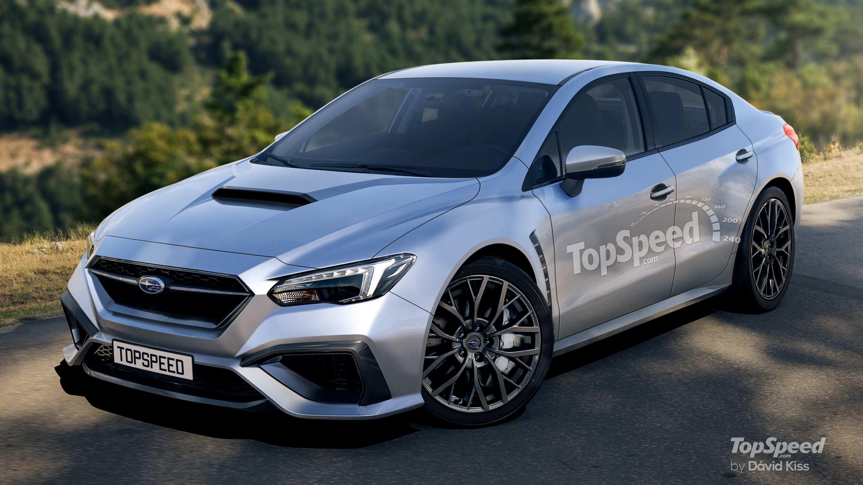 11 Concept of 2020 Subaru Wrx Sti Specs Review for 2020 Subaru Wrx Sti Specs