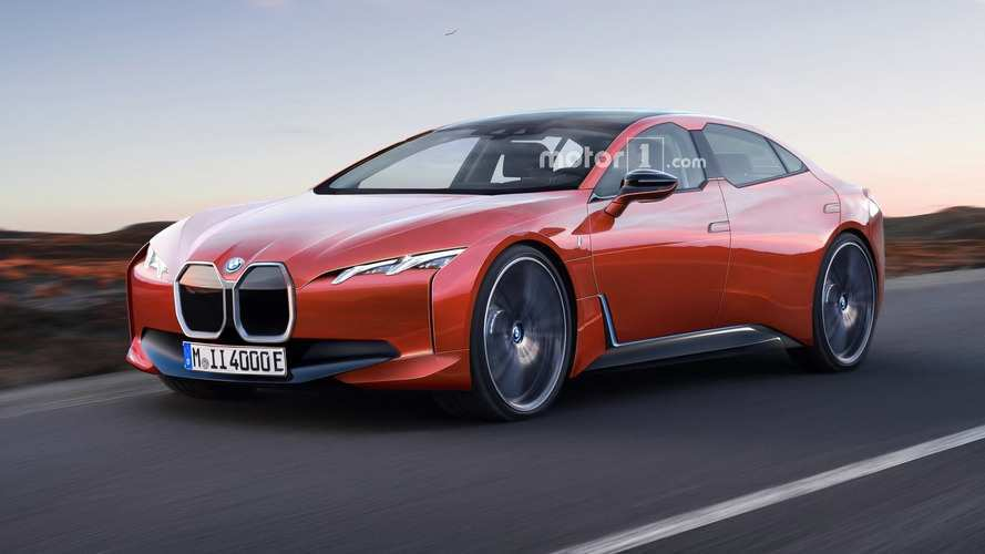 11 Concept of Bmw Ev 2020 Performance and New Engine by Bmw Ev 2020