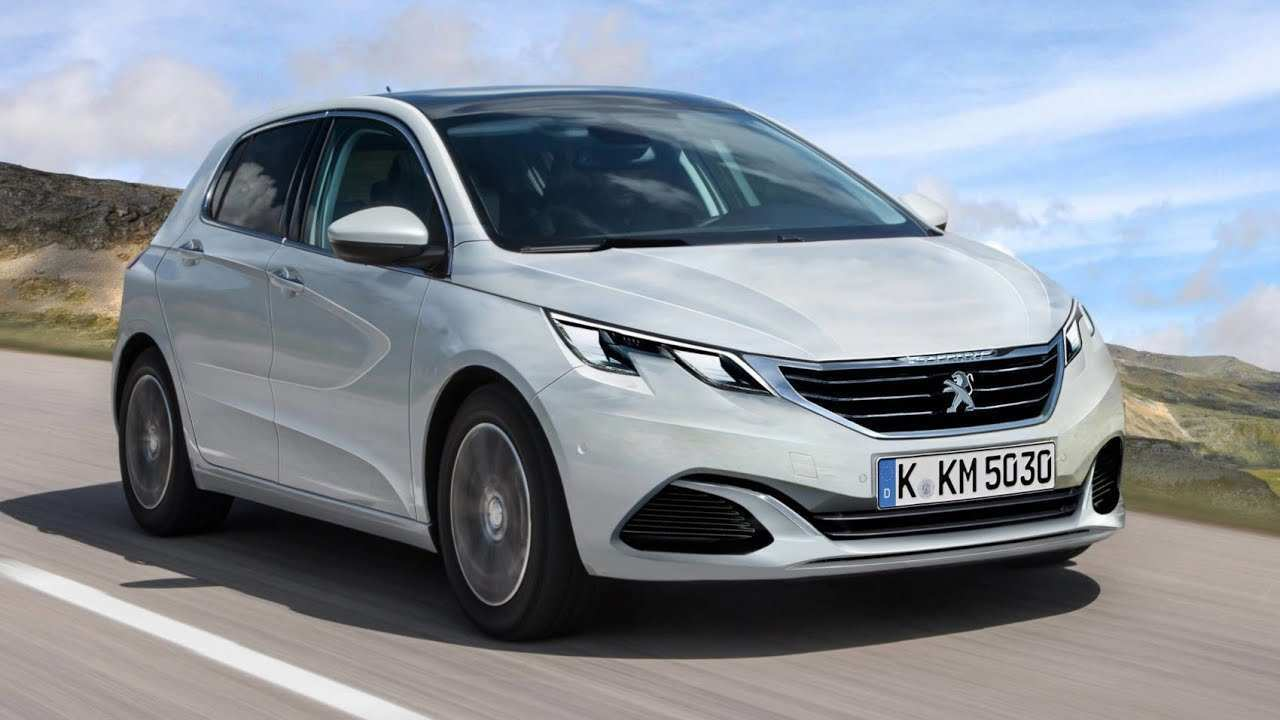 11 Concept of Peugeot Modelle 2019 Model by Peugeot Modelle 2019