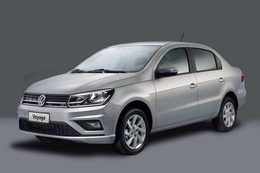 11 Concept of Volkswagen Voyage 2019 Price by Volkswagen Voyage 2019