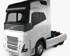 11 Concept of Volvo Fmx 2020 New Concept by Volvo Fmx 2020