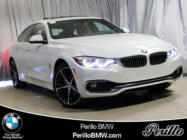 11 Gallery of 2019 Bmw 428I Overview by 2019 Bmw 428I