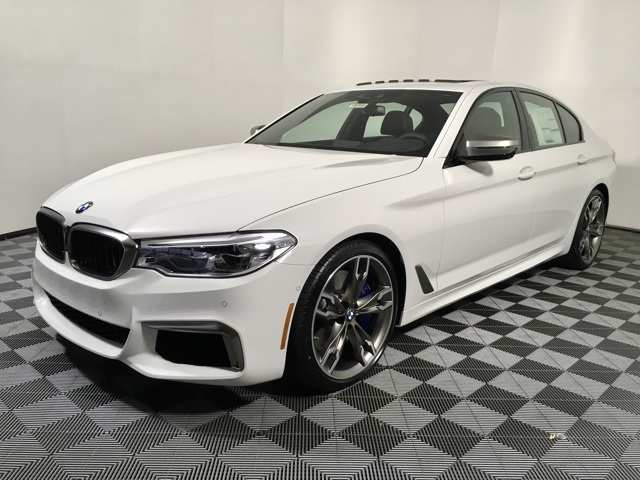 11 Gallery of 2019 Bmw 5 Series Engine with 2019 Bmw 5 Series