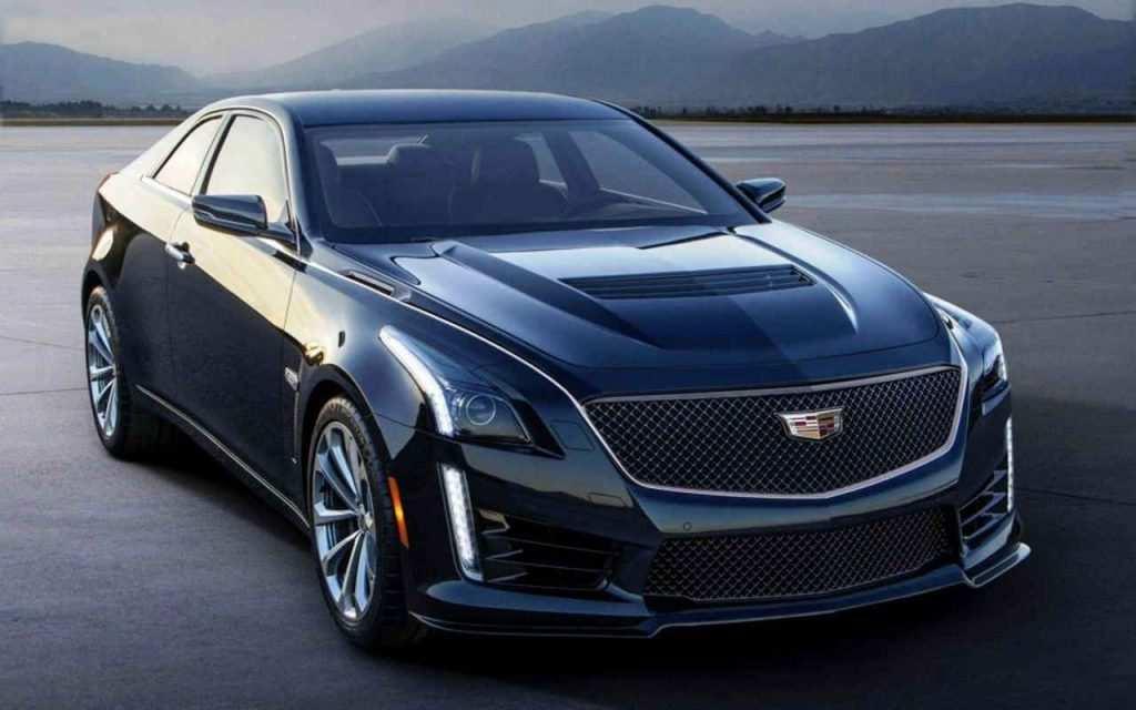 11 Gallery of 2019 Cadillac Xlr Release by 2019 Cadillac Xlr
