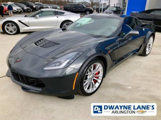 11 Gallery of 2019 Chevrolet Corvette Z06 Interior for 2019 Chevrolet Corvette Z06