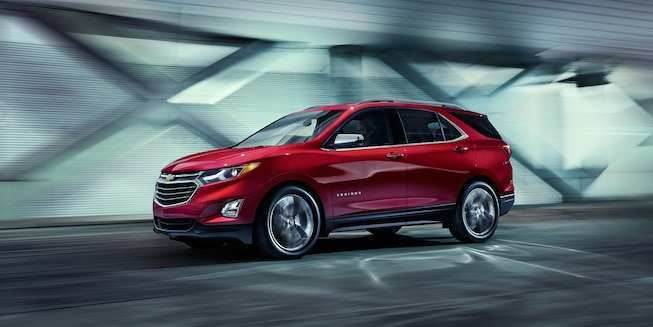 11 Gallery of 2019 Chevrolet Vehicles First Drive for 2019 Chevrolet Vehicles