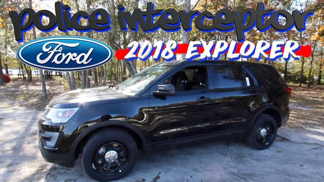 11 Gallery of 2019 Ford Interceptor Suv Pricing by 2019 Ford Interceptor Suv