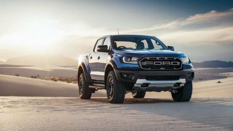 11 Gallery of 2019 Ford Ranger Raptor Specs and Review for 2019 Ford Ranger Raptor