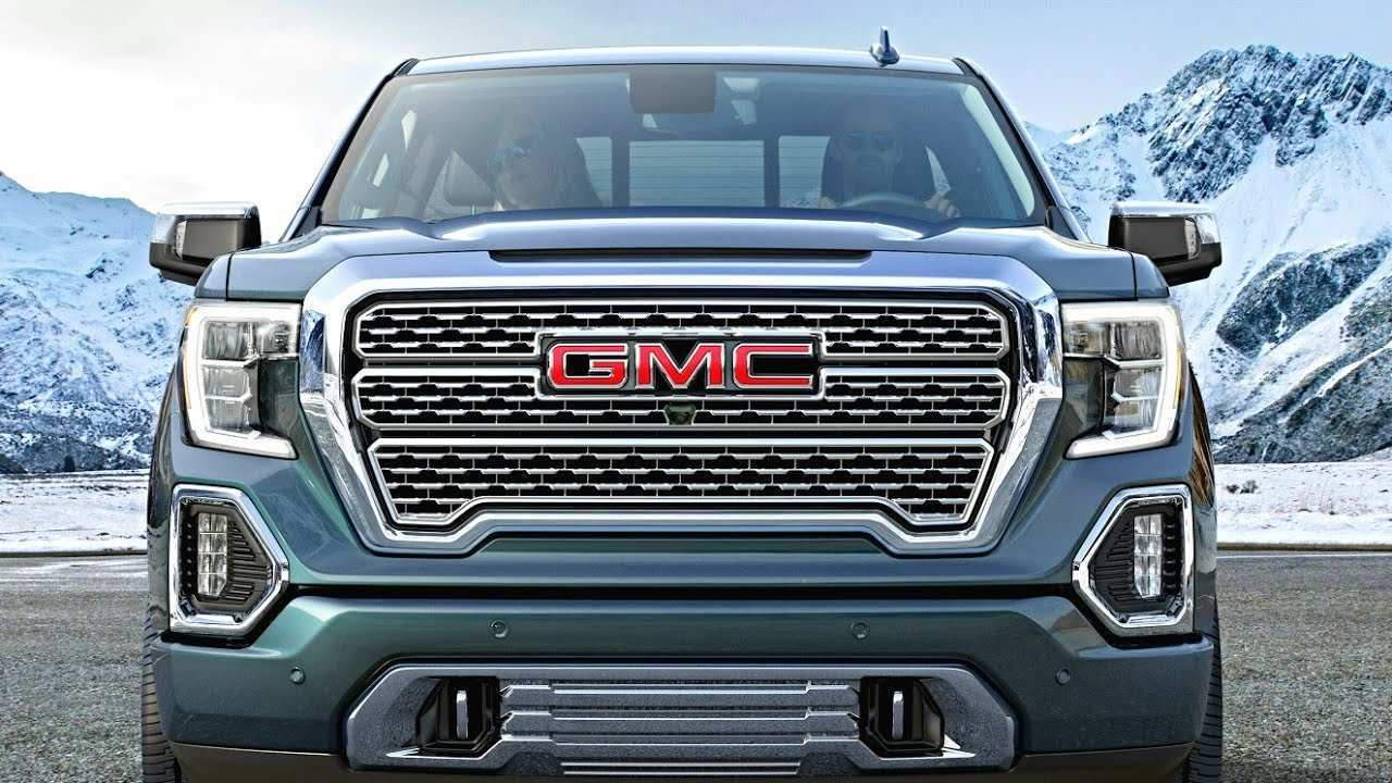 11 Gallery of 2019 Gmc 3 4 Ton Truck Performance by 2019 Gmc 3 4 Ton Truck