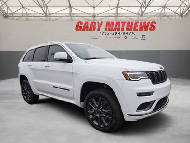 11 Gallery of 2019 Jeep High Altitude Spesification for 2019 Jeep High Altitude