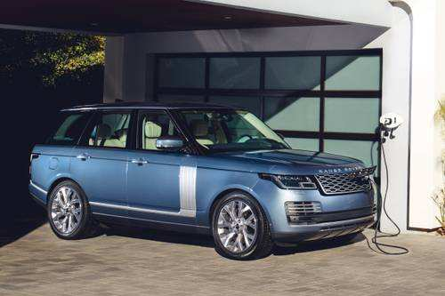 11 Gallery of 2019 Land Rover Price Spy Shoot by 2019 Land Rover Price