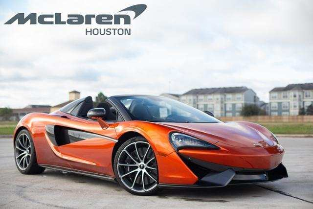 11 Gallery of 2019 Mclaren 570S Spider Prices with 2019 Mclaren 570S Spider