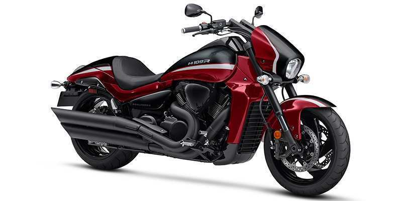 11 Gallery of 2019 Suzuki Boulevard Reviews by 2019 Suzuki Boulevard