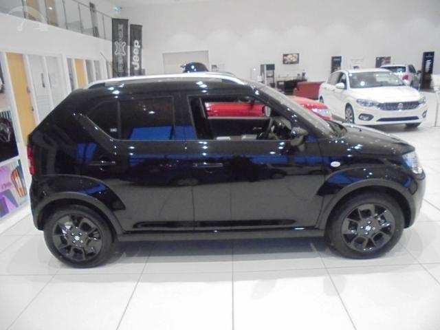 11 Gallery of 2019 Suzuki Ignis Model for 2019 Suzuki Ignis