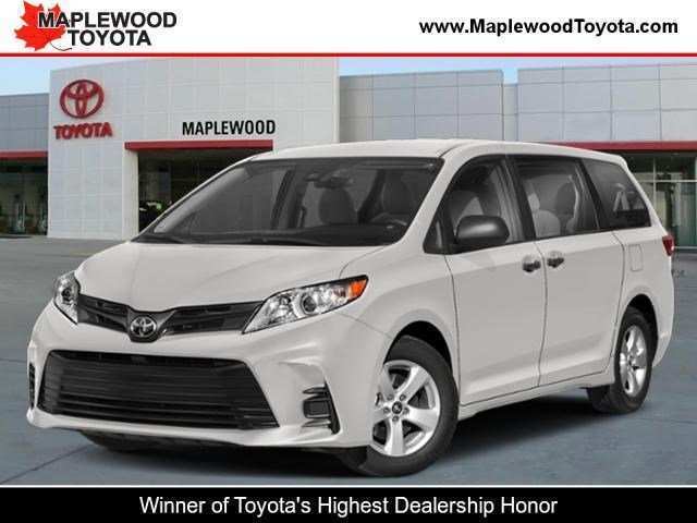 11 Gallery of 2019 Toyota Sienna Se Ratings for 2019 Toyota Sienna Se