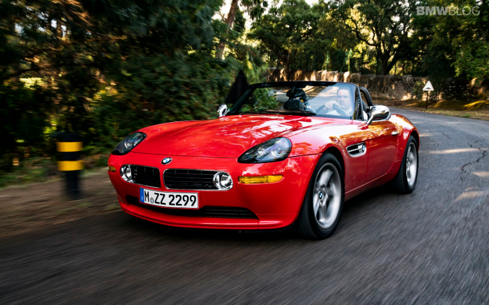 11 Gallery of 2020 Bmw Z8 Pricing for 2020 Bmw Z8