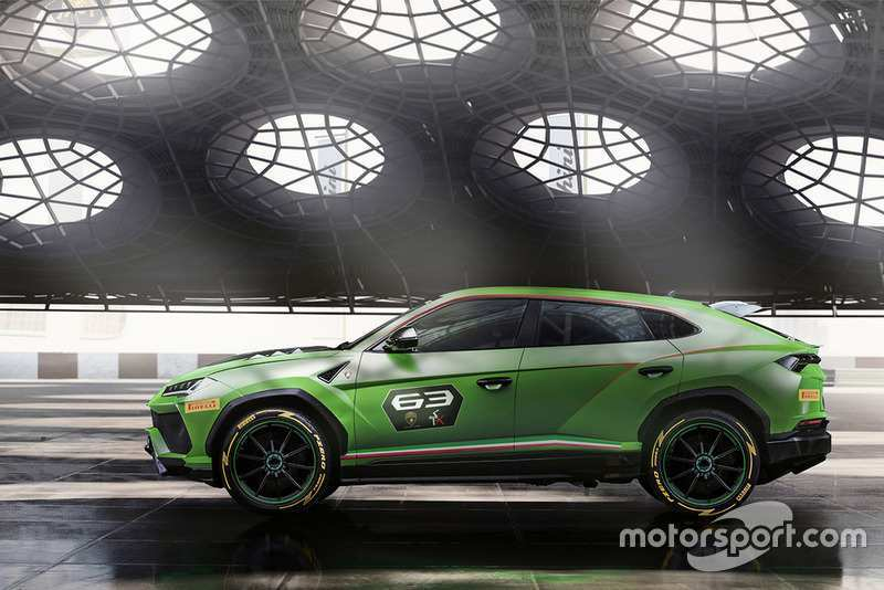 11 Gallery of 2020 Lamborghini Suv Performance and New Engine by 2020 Lamborghini Suv