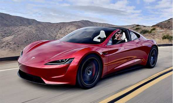 11 Gallery of 2020 Tesla Roadster Launch New Concept with 2020 Tesla Roadster Launch