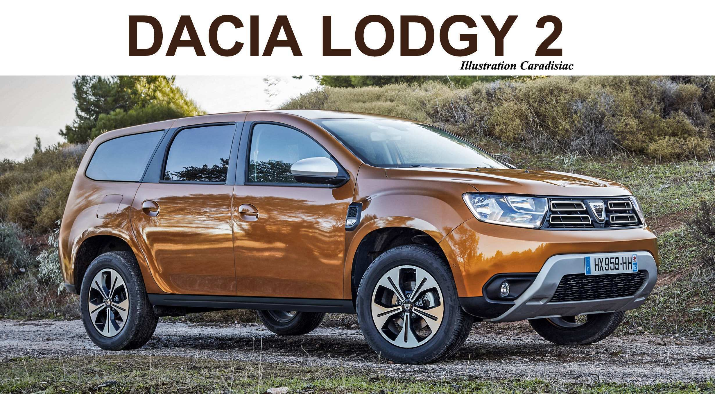 11 Gallery of Dacia Duster 2020 Specs and Review by Dacia Duster 2020