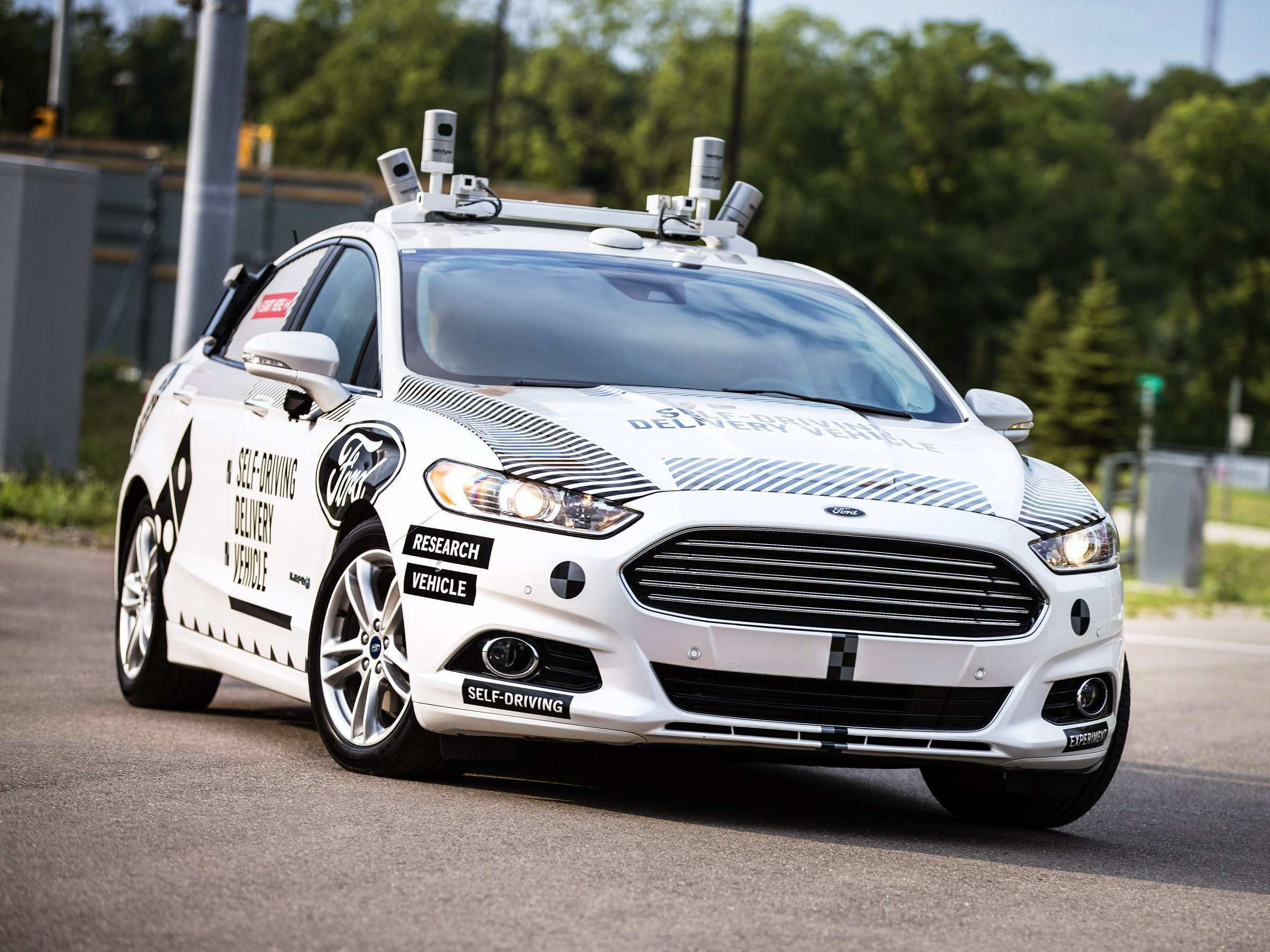 11 Gallery of Ford 2020 Driverless Prices for Ford 2020 Driverless
