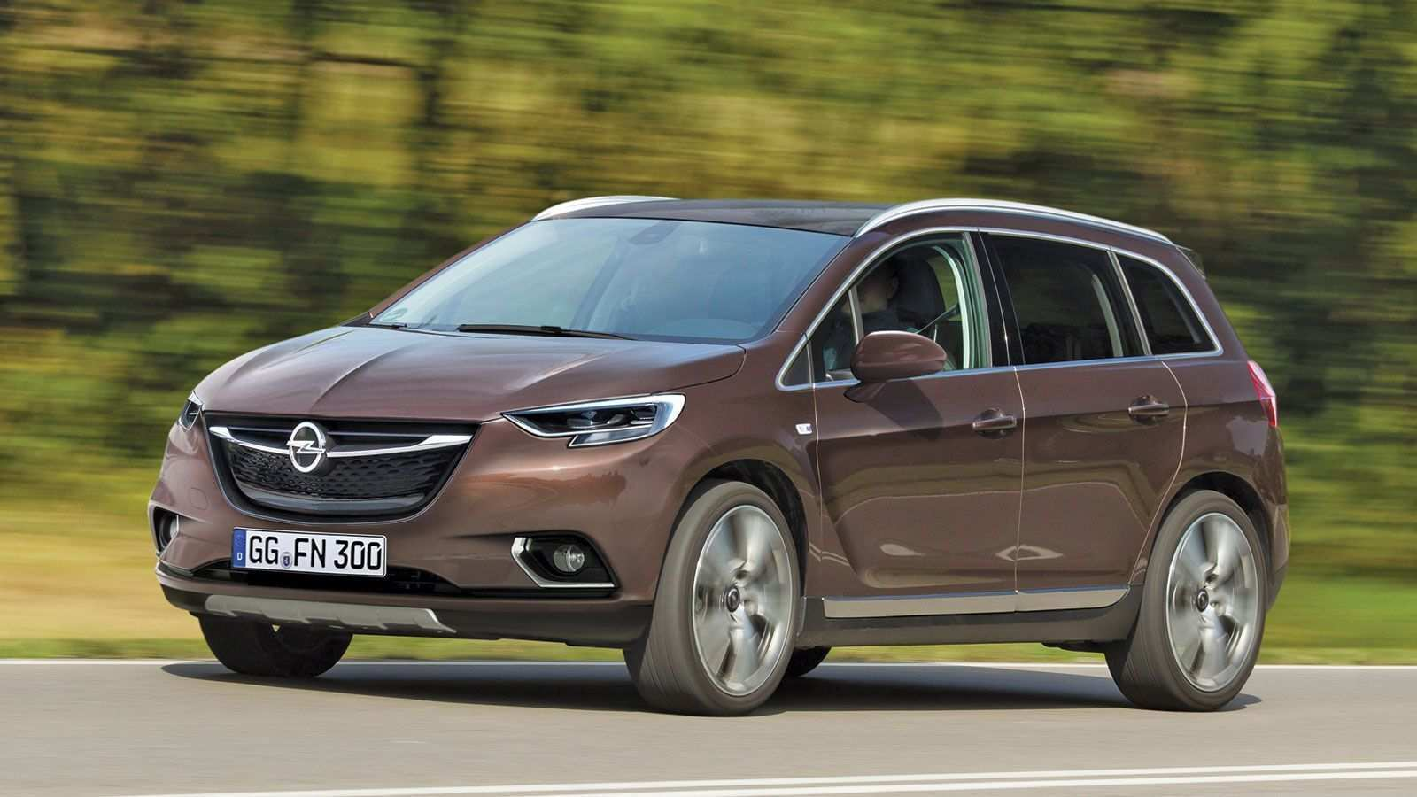 11 Gallery of Opel Meriva 2020 Research New for Opel Meriva 2020