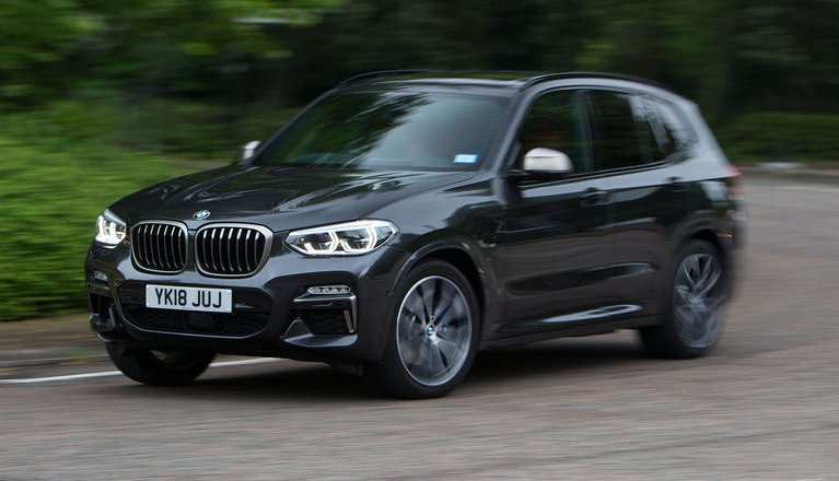 11 Great 2019 Bmw X3 Diesel Engine by 2019 Bmw X3 Diesel