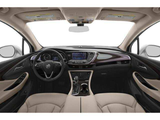 11 Great 2019 Buick Envision Review for 2019 Buick Envision