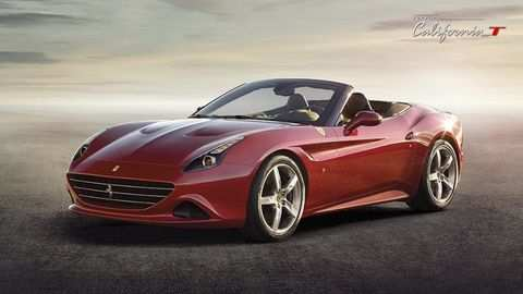 11 Great 2019 Ferrari California Price Spesification with 2019 Ferrari California Price