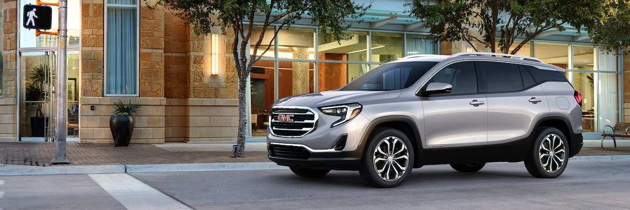 11 Great 2019 Gmc Terrain Picture by 2019 Gmc Terrain