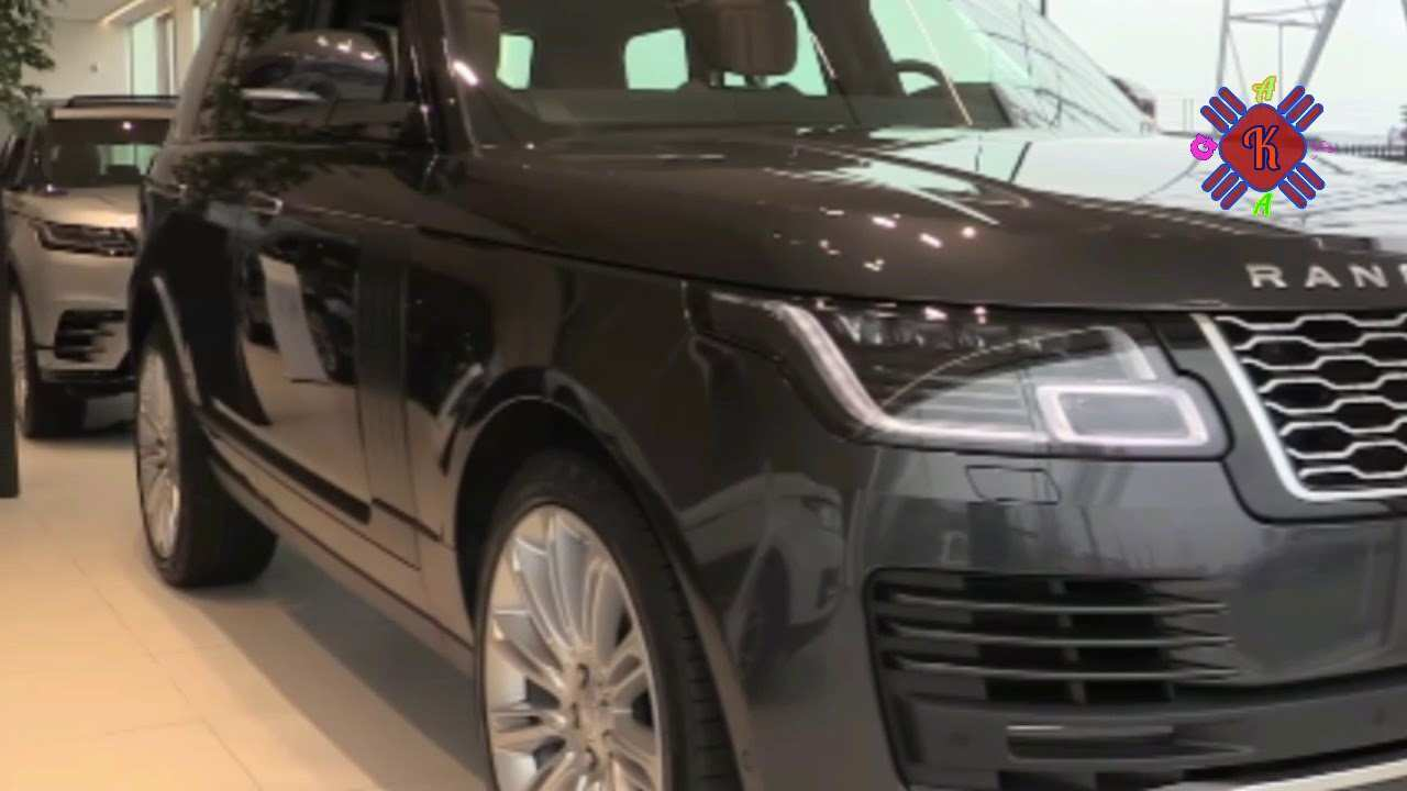 11 Great 2019 Land Rover Autobiography New Concept by 2019 Land Rover Autobiography