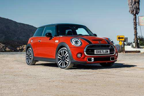 11 Great 2019 Mini Jcw Review Redesign for 2019 Mini Jcw Review