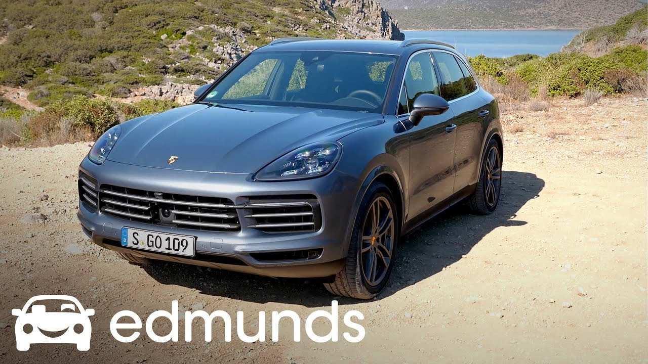 11 Great 2019 Porsche Cayenne Video Wallpaper with 2019 Porsche Cayenne Video
