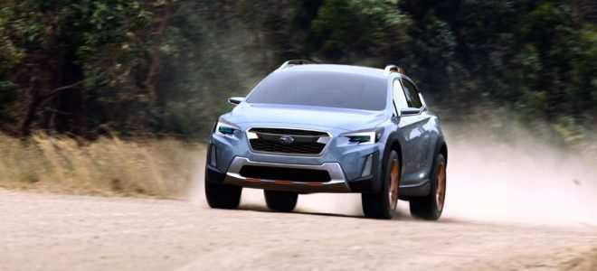 11 Great 2019 Subaru Hybrid Style with 2019 Subaru Hybrid