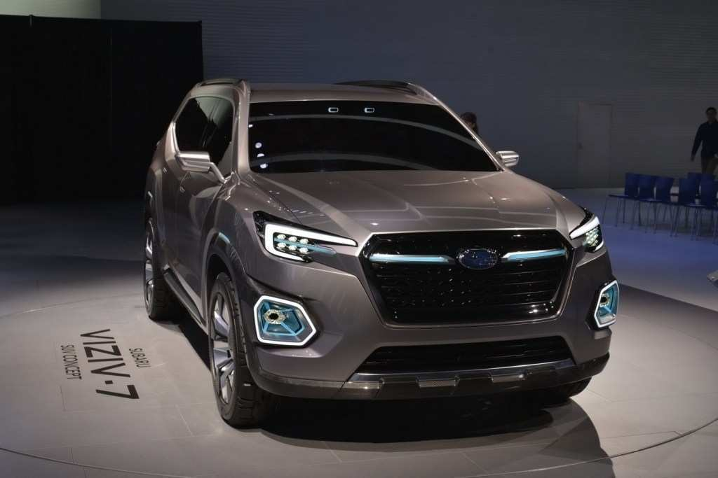 11 Great 2020 Subaru Pickup Prices with 2020 Subaru Pickup