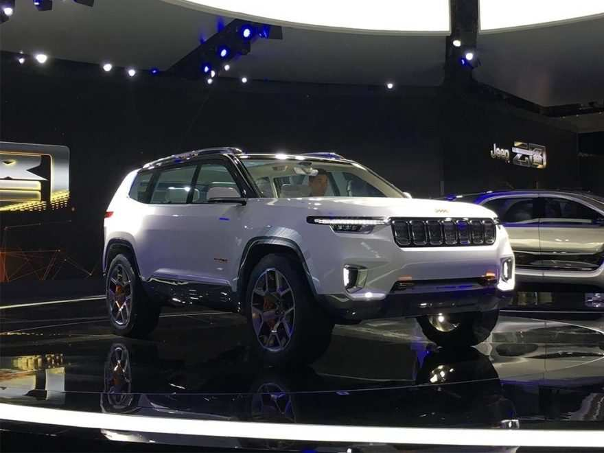 11 Great New 2020 Jeep Grand Cherokee Configurations by New 2020 Jeep Grand Cherokee