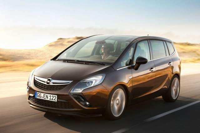 11 Great Opel Meriva 2019 Review by Opel Meriva 2019