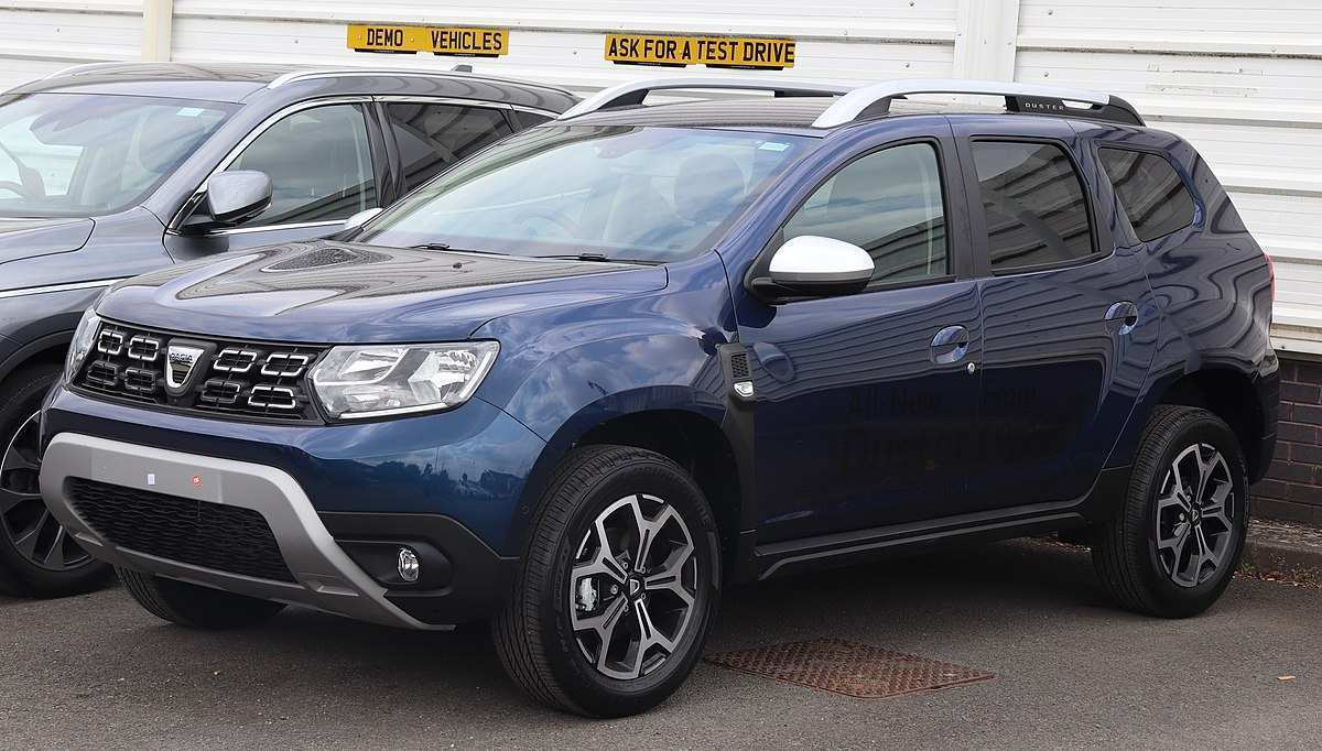 11 Great Renault Duster 2019 Colombia Price and Review with Renault Duster 2019 Colombia