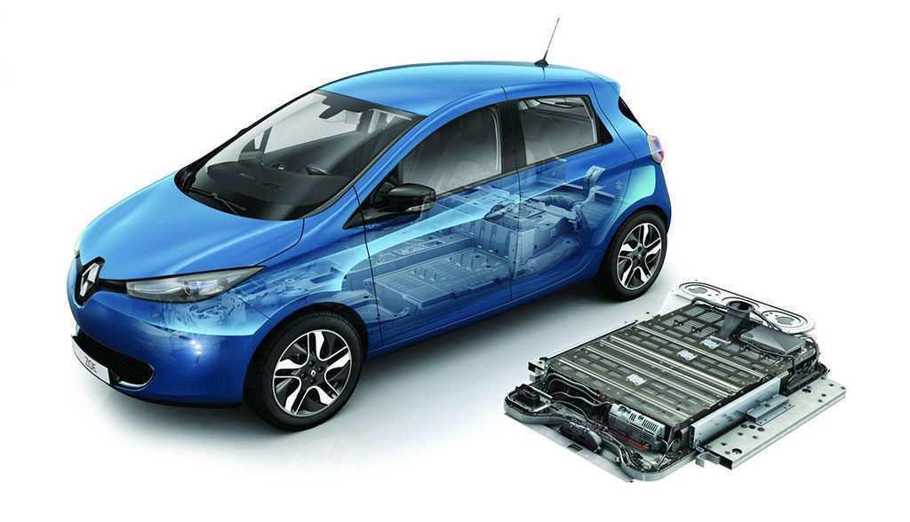 11 Great Renault Elektroauto 2020 Release Date for Renault Elektroauto 2020
