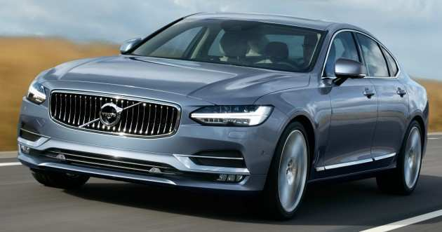 11 Great Volvo 2020 Pledge New Review for Volvo 2020 Pledge