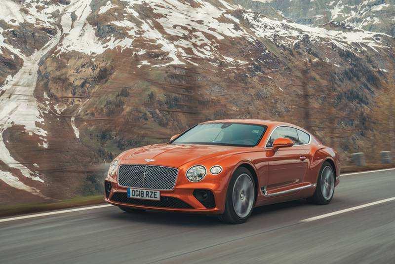 11 New 2019 Bentley Continental Release for 2019 Bentley Continental