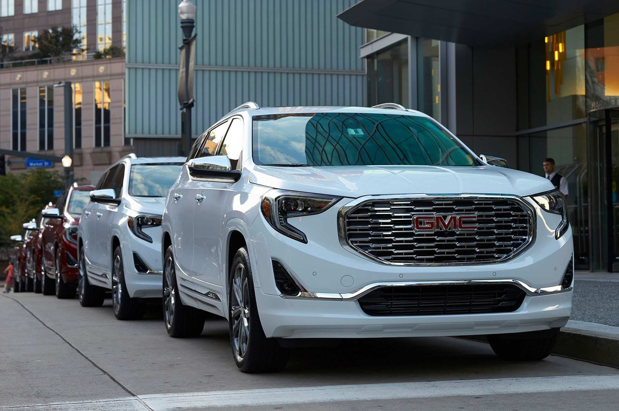 11 New 2019 Gmc Concept Configurations by 2019 Gmc Concept