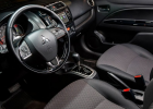 11 New 2019 Mitsubishi Mirage Review Interior by 2019 Mitsubishi Mirage Review
