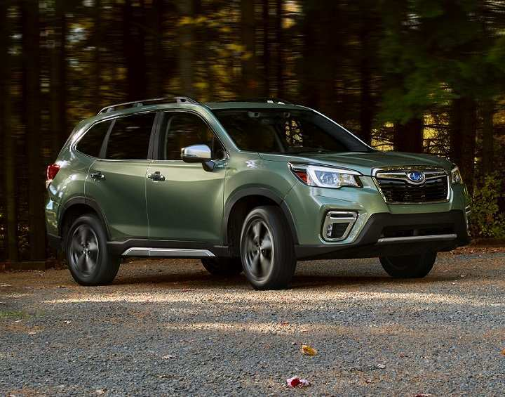 11 New 2019 Subaru Forester Design Configurations by 2019 Subaru Forester Design